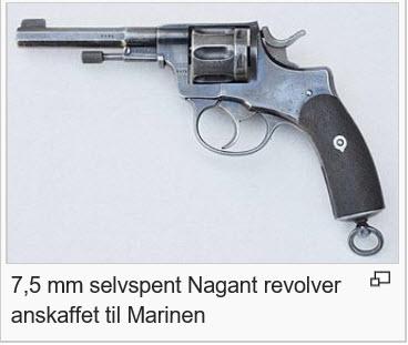 Nagant