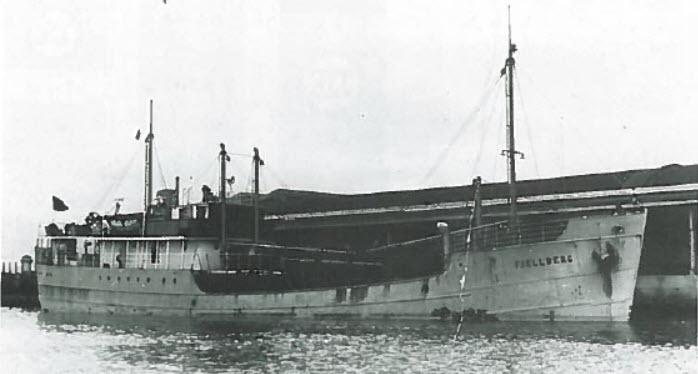 Fjellberg