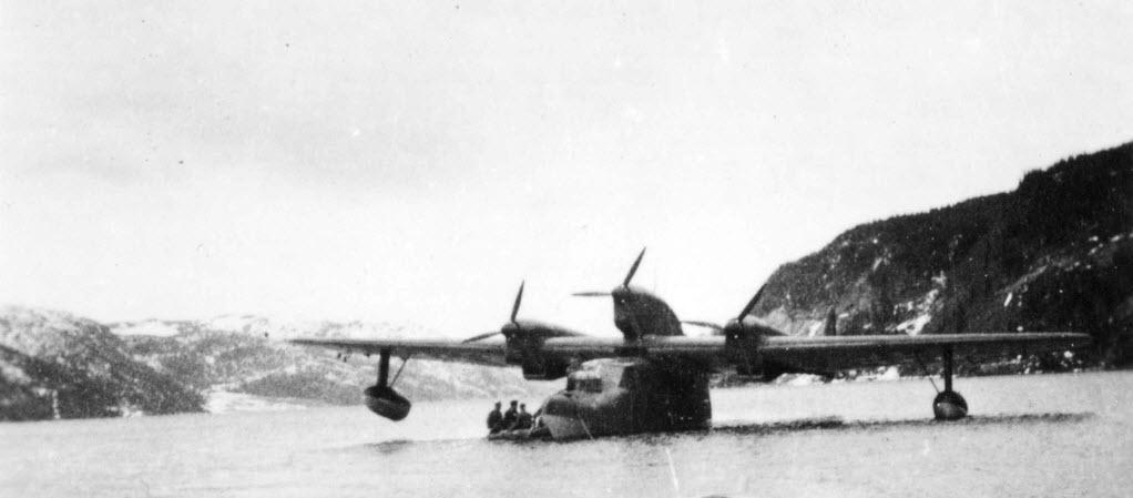 Tysk flybåt
